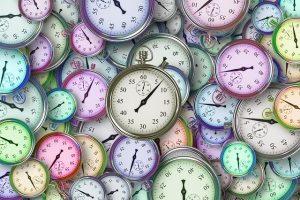 time saving for crisis response